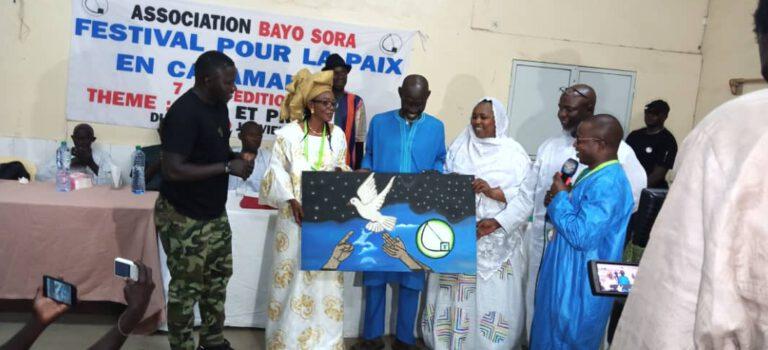 Casamance Friedens Festival 2020